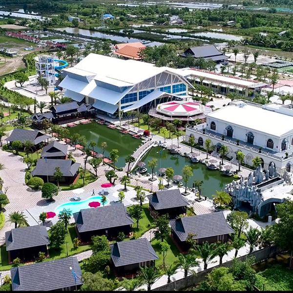 Thư Duy resort